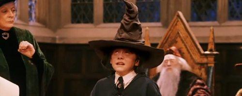 hogwarts-awkward-sorting