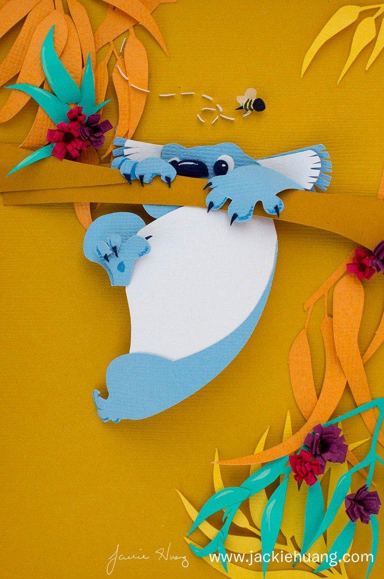 koala paper
