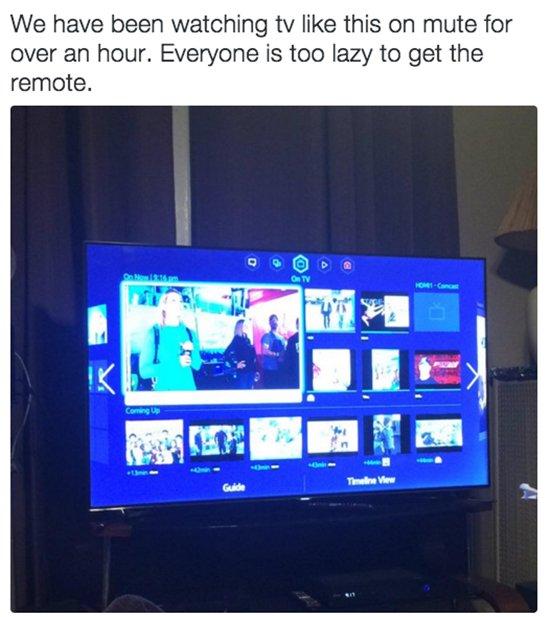 lazy-tv