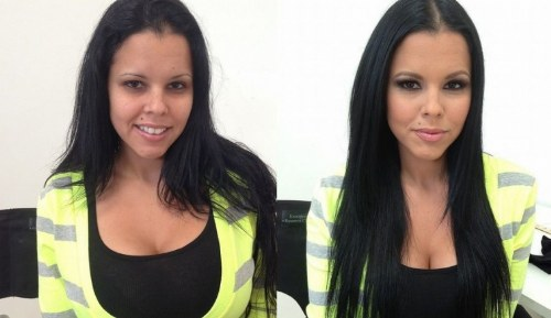 makeup-before-after-yellow