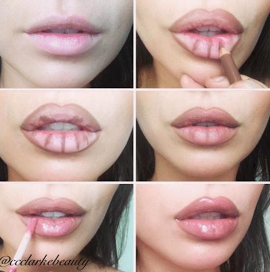 makeup-lip-liner