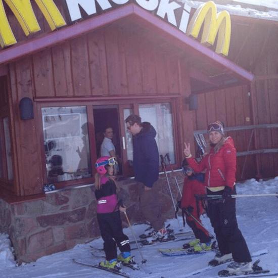 mcdonald-ski