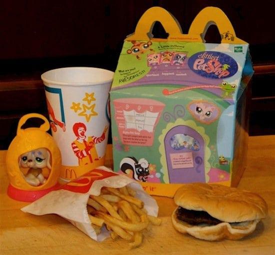 mcdonald-toys
