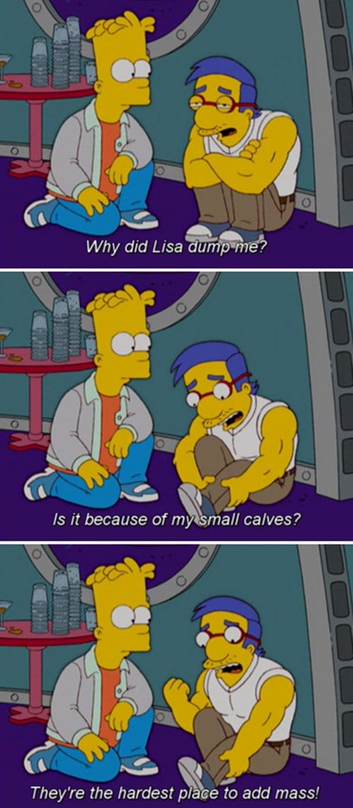 milhouse-moments-lisa