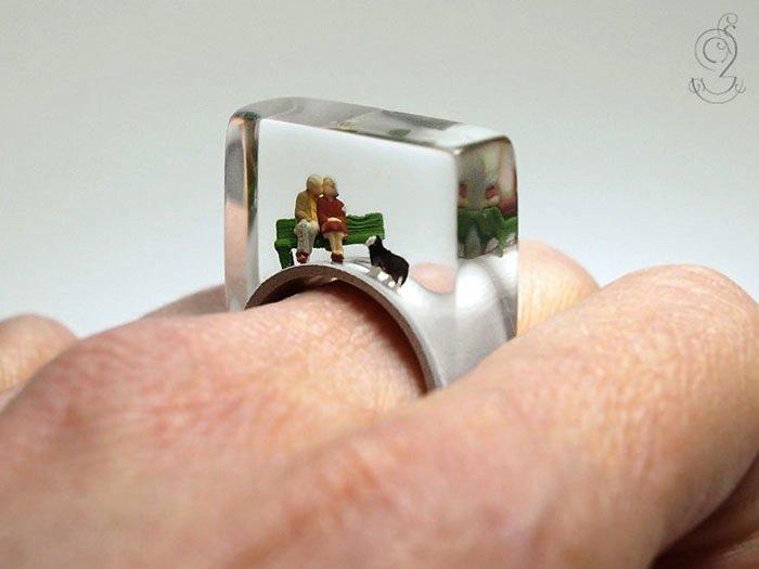 mini-ring