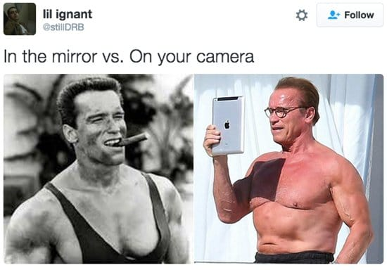 mirror-v-camera-roll-arnie