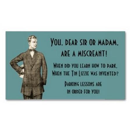 miscreant card