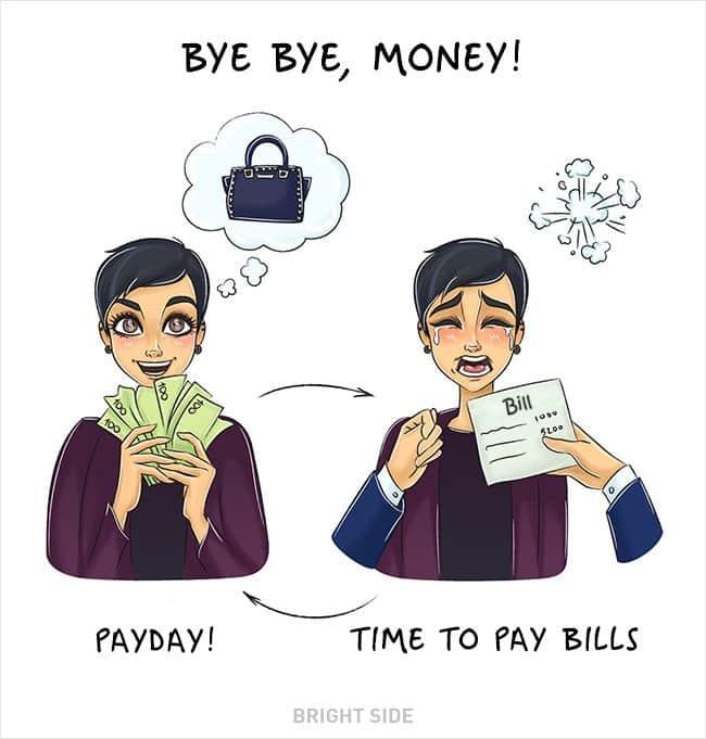 money-problem