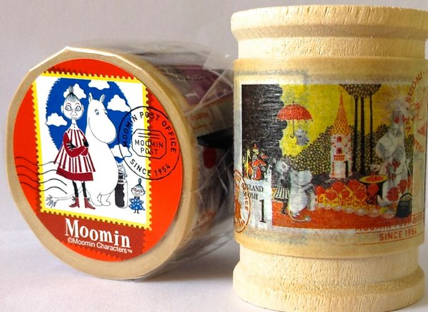 moomin-decor-tape