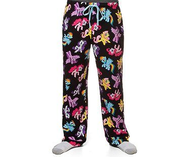 my little pony lounge pants