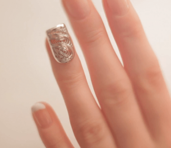 nails-accent