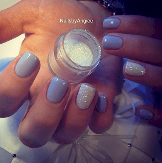 nails-short