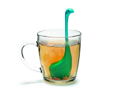nessie tea infuser loose