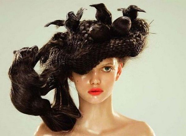 nest head