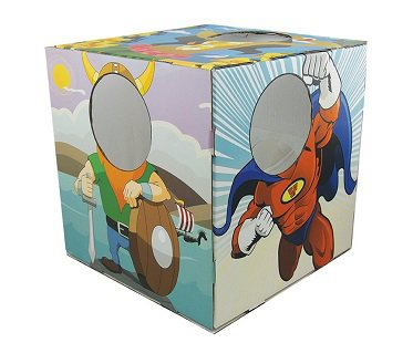 pet photobooth box