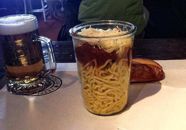 pint bolognese