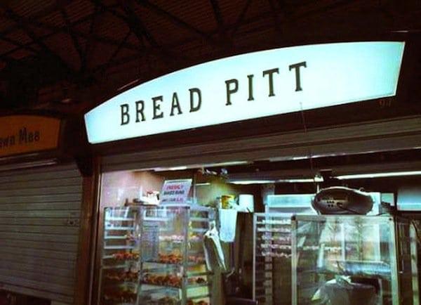 pun-bread