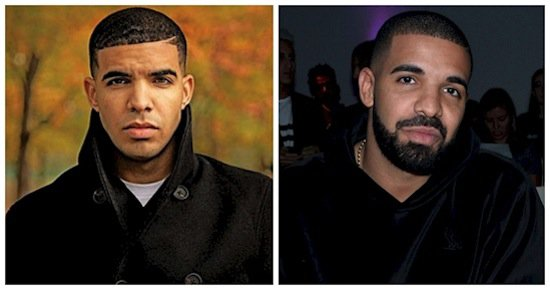 rappers-drake