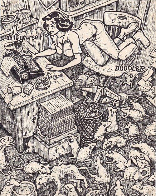 rats writer