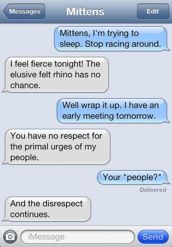 rhino text