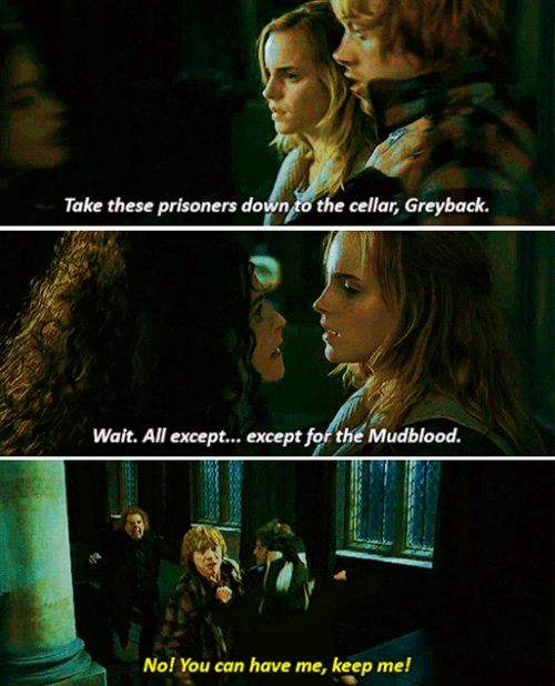 ron-weasley-hermione