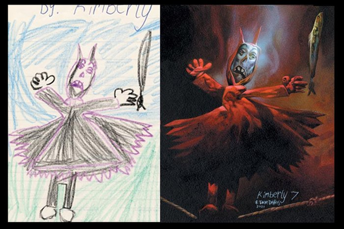 scary-childrens-drawings-devil