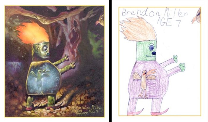 scary-childrens-drawings-fire