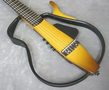silent guitar electric