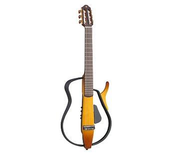 silent guitar yamaha