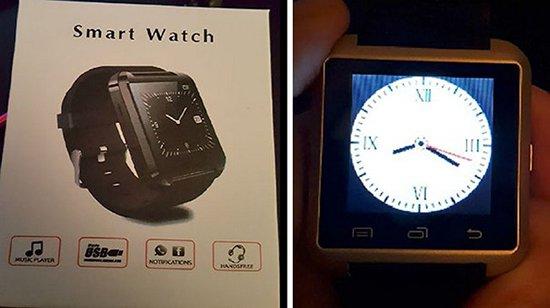 smart-watch fail