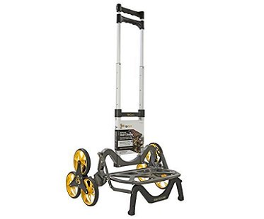 stair climbing cart trolley