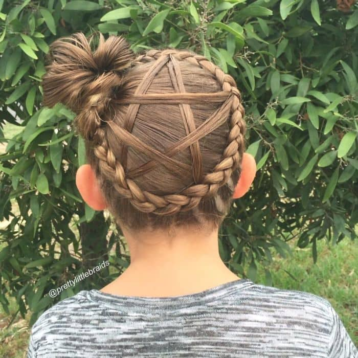 15 Incredible Braided Hairstyles You'll Want To Try