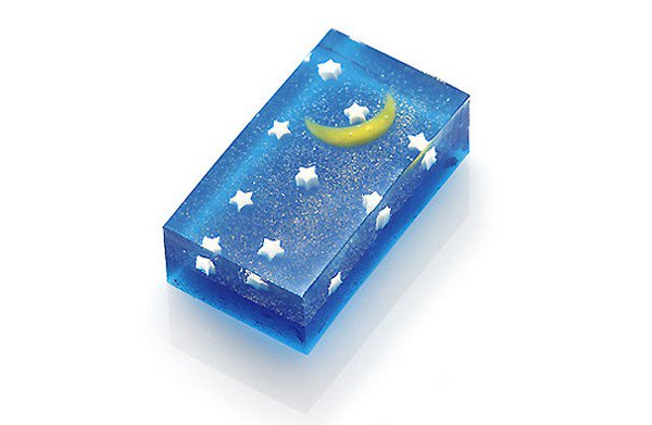 starry candy