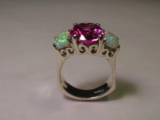 stone-pink