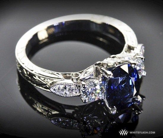 stone-sapphire