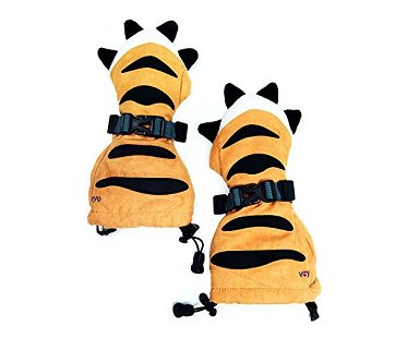 tiger paw waterproof mittens winter