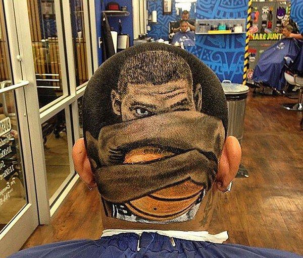 tim duncan hair