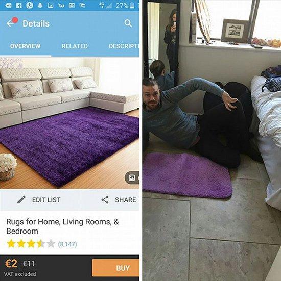 tiny-rug fail