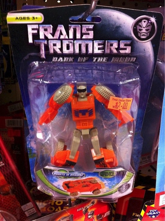 toys-transformers