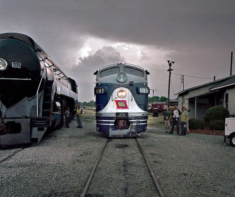 train-twilight