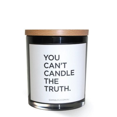 truth candle
