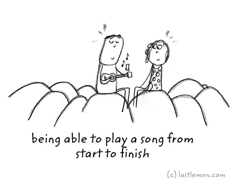 uke play