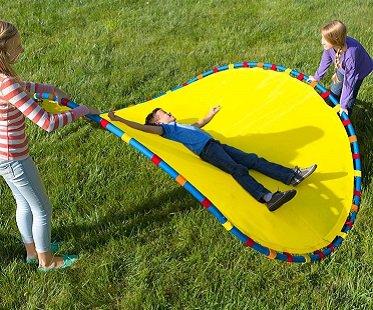 wonder wave rocker hammock