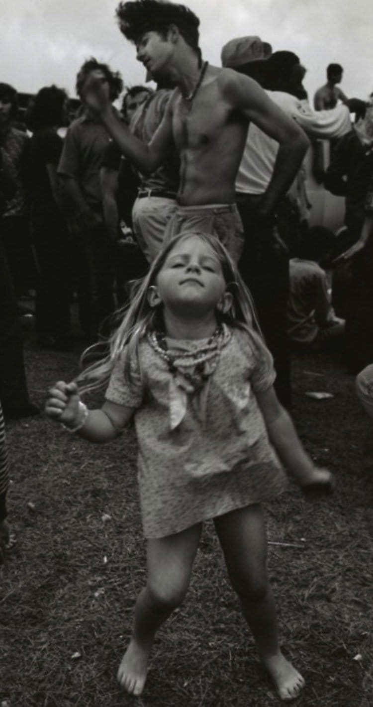 woodstock-girl