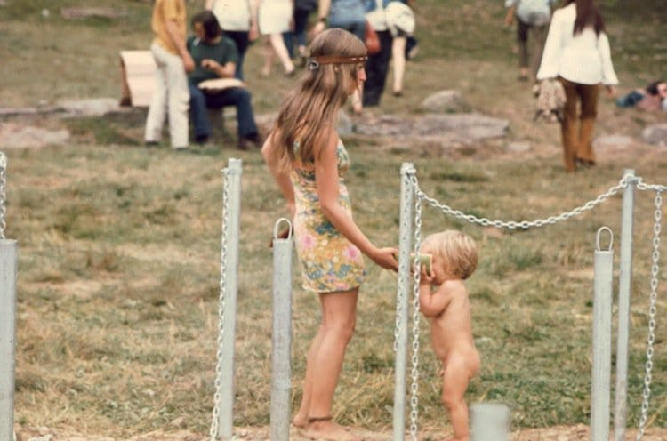 woodstock-kids