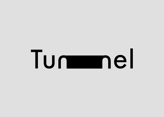 words-tunnel