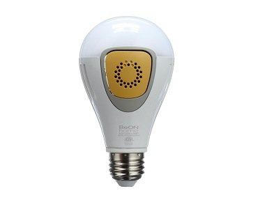 Burglar Deterrent Light Bulbs home