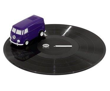 Campervan Record Player