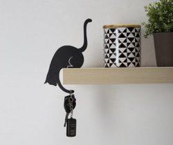 Cat Balance Hanger