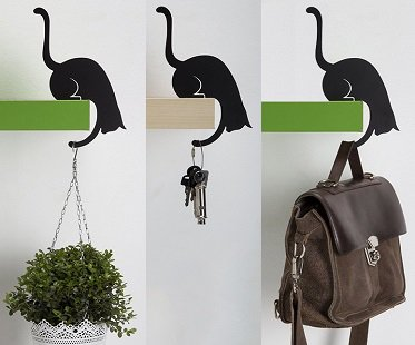 Cat Balance Hanger shelf